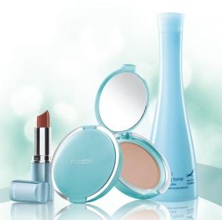 Wardah Inspiring Beauty Paket Wardah Basic Series