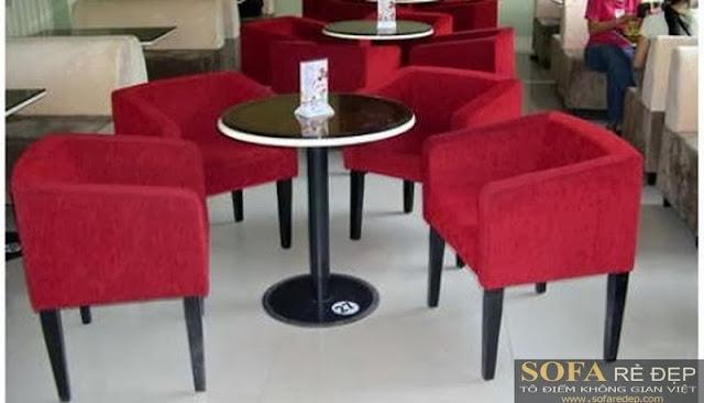 Sofa cafe cf009