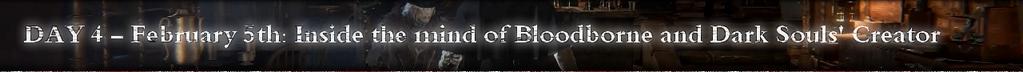 Bloodborne IGN First Day 4