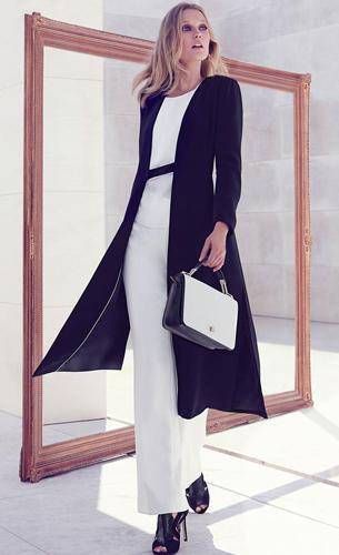 El Corte Inglés moda Otoño Invierno 2015 campaña