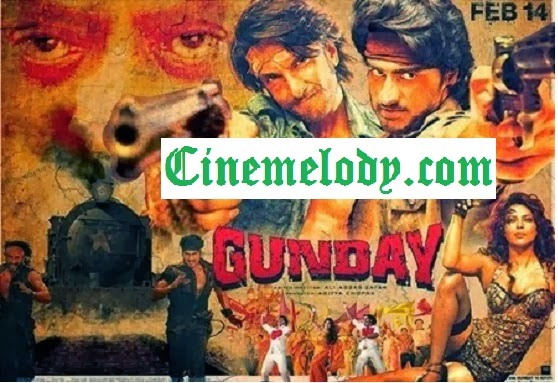 Gunday Telugu Mp3 Songs Free  Download  2014