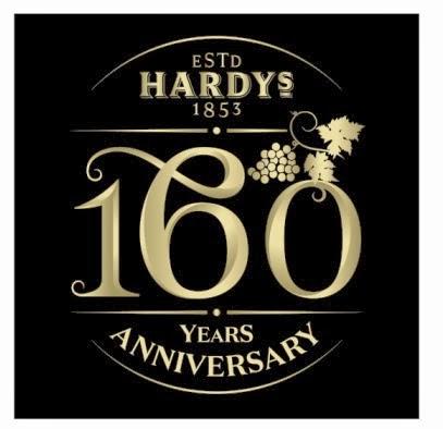 HARDYS 160 years ANNIVERSARY