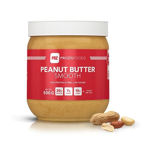 Manteiga de amendoim da Prozis