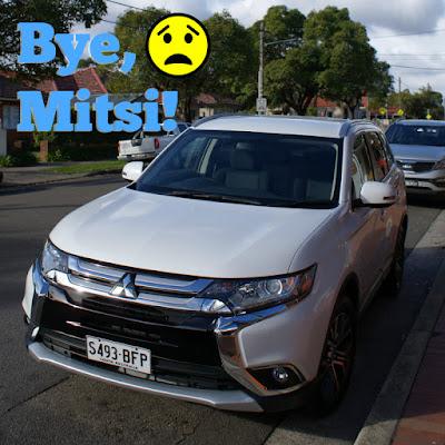 Mitsubishi Outlander XLS 2WD Review Australia