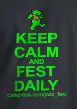 Kat Fest: You got Kat Class. You got Kat Style (what's on Cafe Press?)