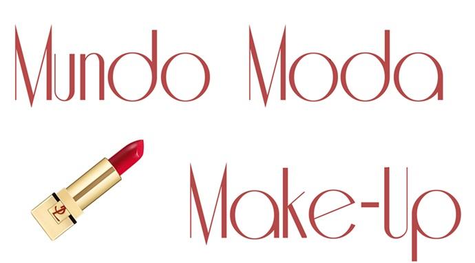 Mundo Moda Make-Up