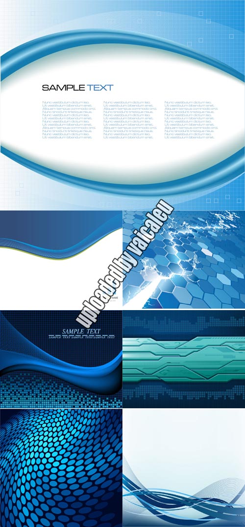 Background Vectors