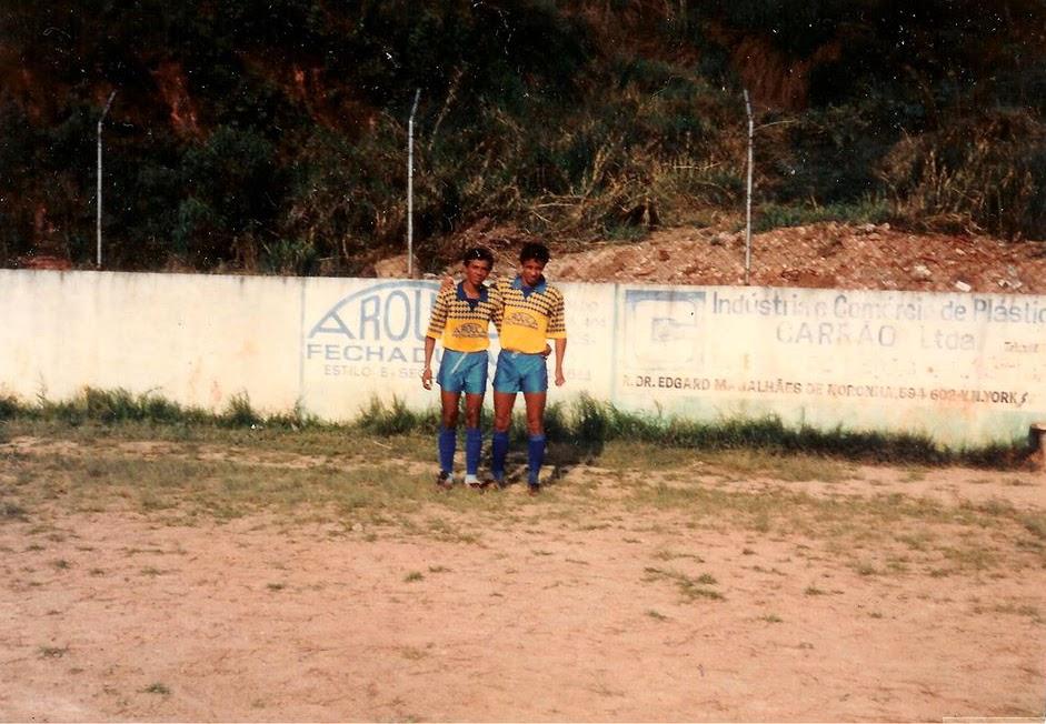 Vila Santa Isabel, futebol de várzea, Vila Formosa