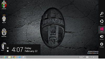 2013 Juventus Fc Windows 7 Theme, Juventus Wallpaper Hd 2013