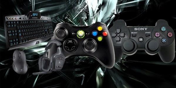 Qual melhor pc ou video games?