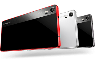 Lenovo VIBE Shot Smartphone, Lenovo, cellphone