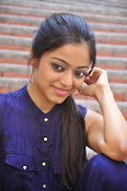 Janani Iyer Stills At Bhadram Movie Press Meet-thumbnail-9