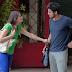 Malhação: Bruno diz que é muito cedo para morar com Ana.