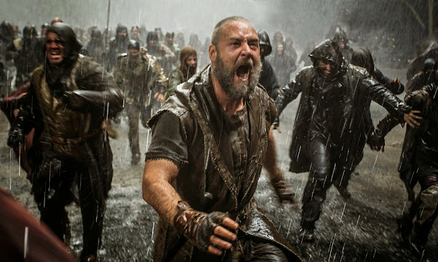 Pemain Noah