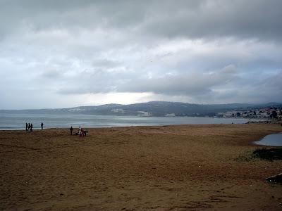 Playa de Tanger