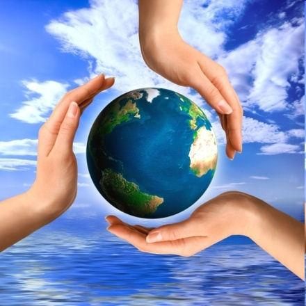 Gaia - Earth