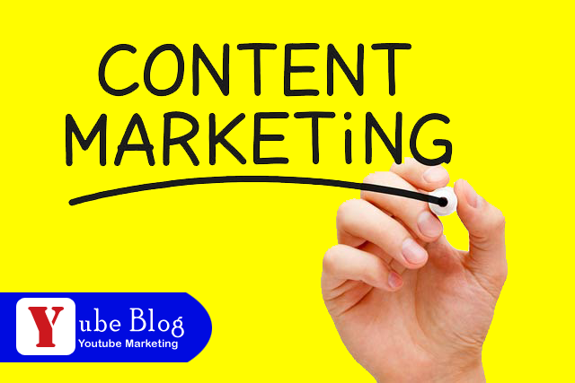 Content Marketing A Comprehensive Guide to