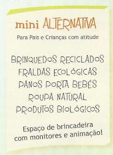 Feira Alternativa 2011