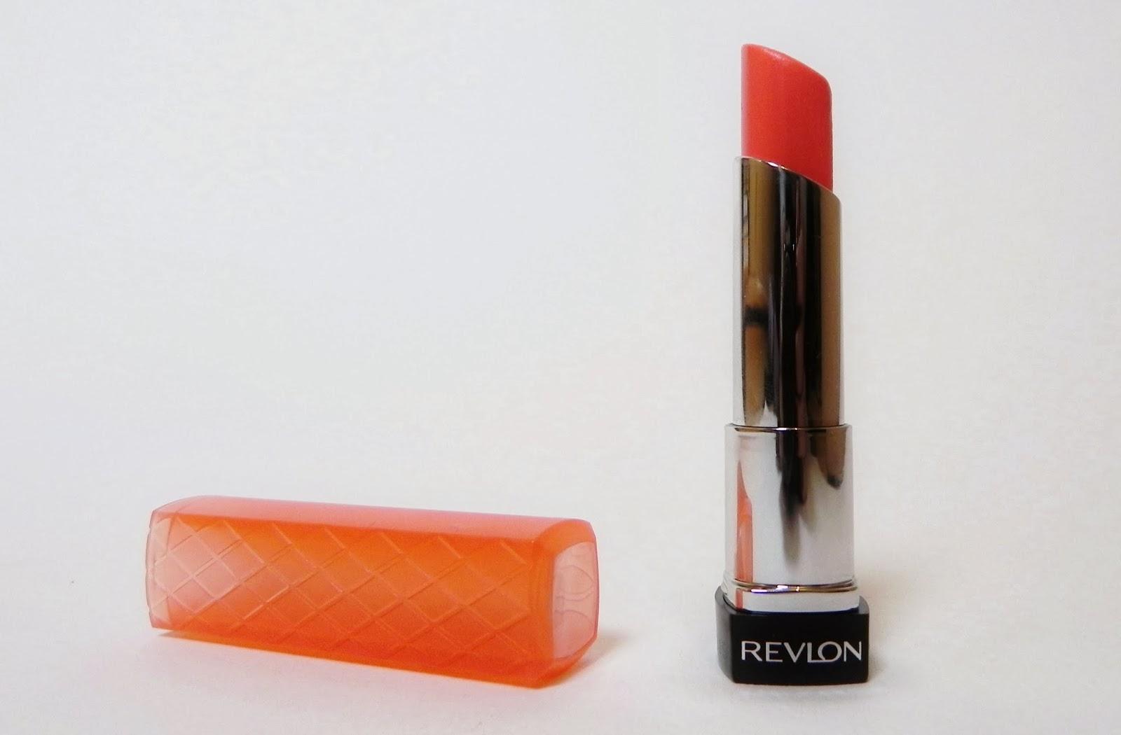 Revlon 'Juicy Papaya' Lip Butter Review