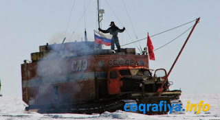 Vostok stansiyası (Antarktida)