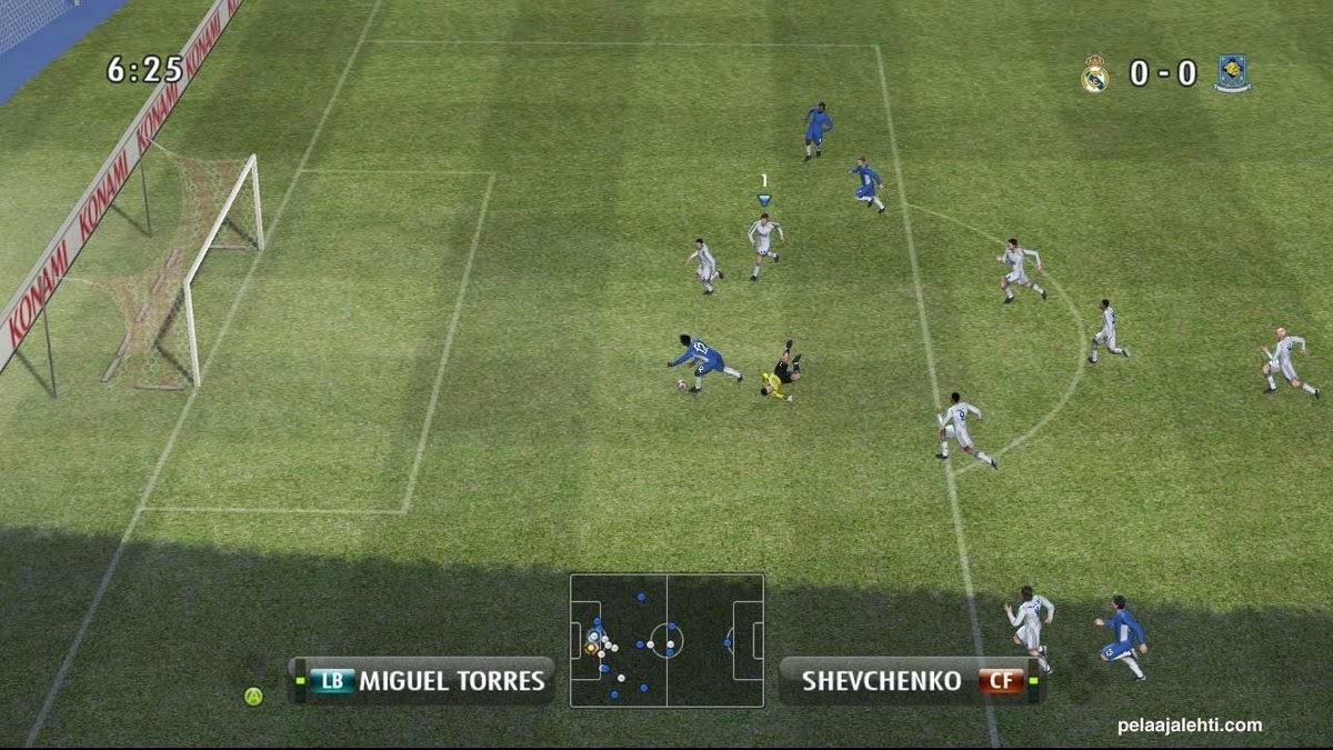 شرح تحميل وتتبيث لعبة PES08 كاملة وشغالة ومرفوعة على سيرفر مركز الخليج