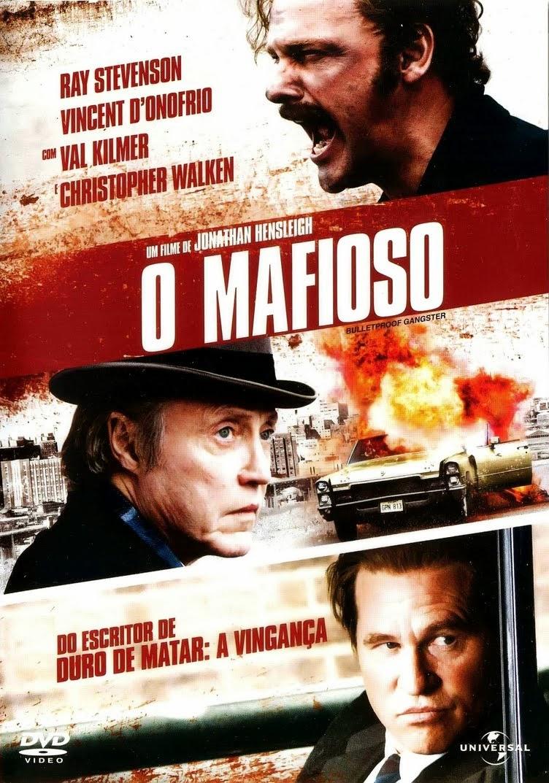 O Mafioso – Dublado