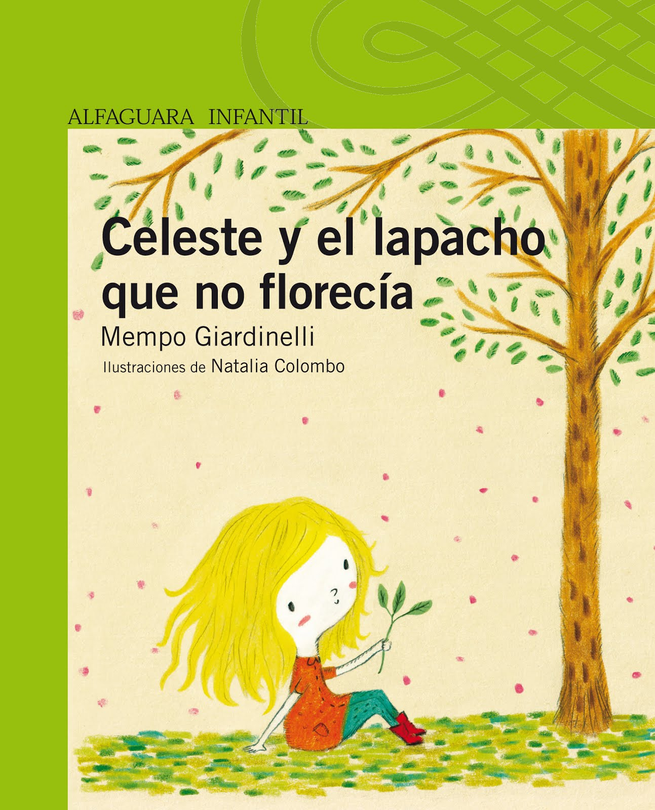 """Novedad de la Serie """"Celeste"""" 2015"""