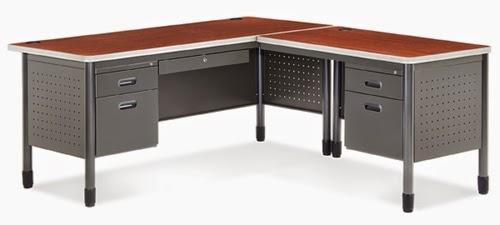 OFM Mesa Corner Desk