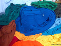 Daftar Harga Kain Katun (Cotton) Cardet dan Combed untuk Bahan Kaos