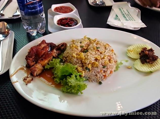 Restoran Halal Di Vietnam