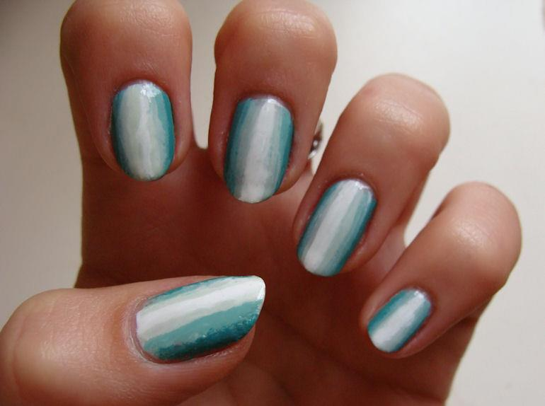 nail idea design: cute nail designs