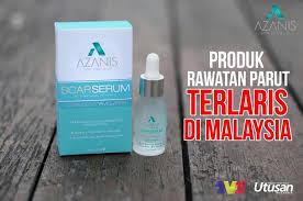 Azani Scar Serum RM33