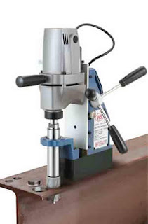 Magnetic Core Drill Winspeed - Jual Winspeed WS-3500M - Dealer Winspeed Bekasi