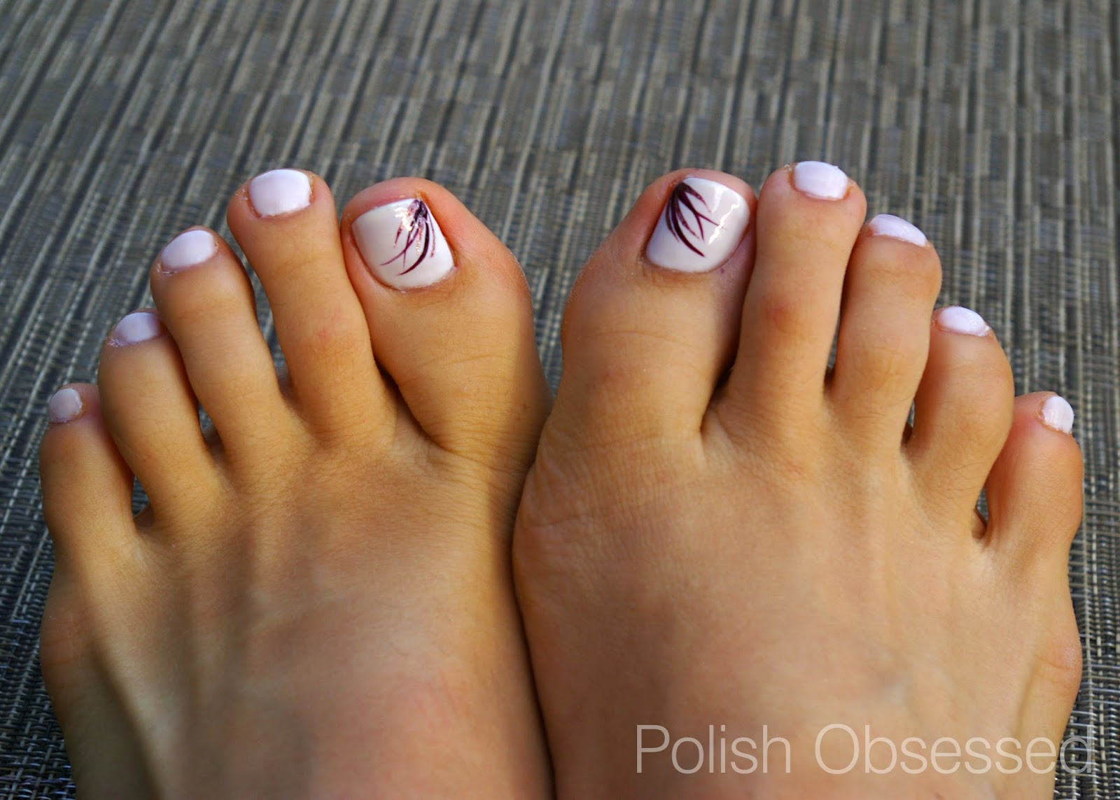 Polish Obsessed: Funny Bunny