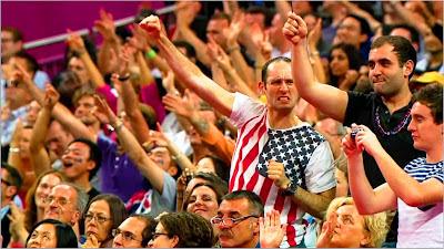 Londres: Estados Unidos invicto en juego con  Australia, cuarto clasificado del Grupo B