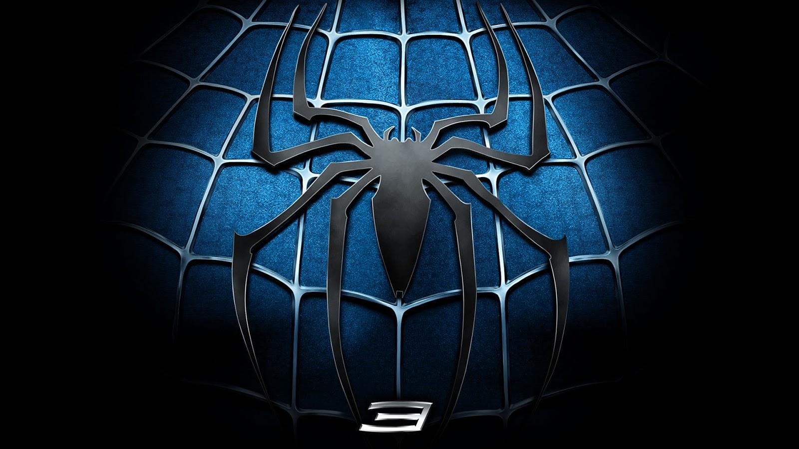 Best logo Spiderman Wallpaper