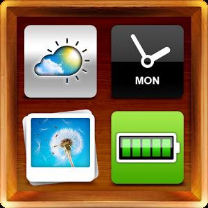 Widgets by Pimp Your Screen v1.6 Apk Full Version