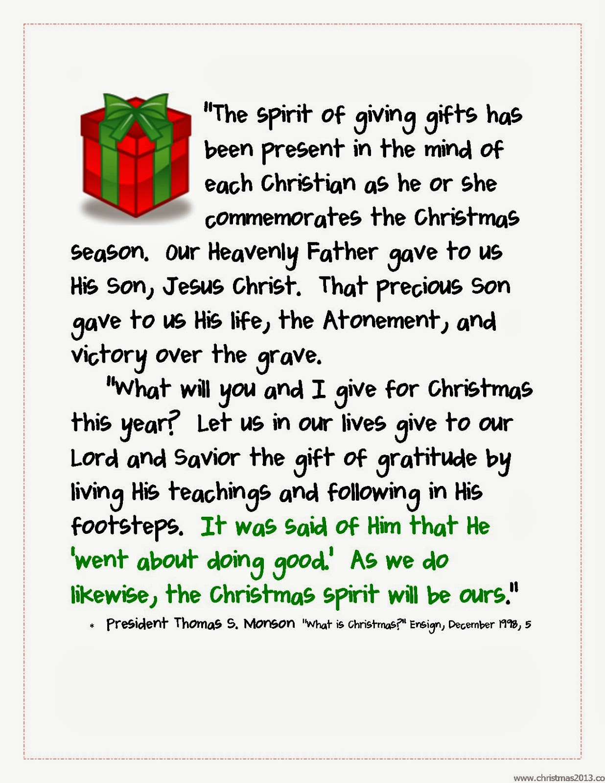 Attrayant Marry+christmas+quotes