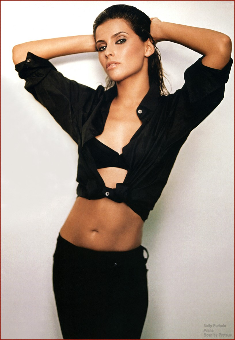 Nelly Furtado | HOT
