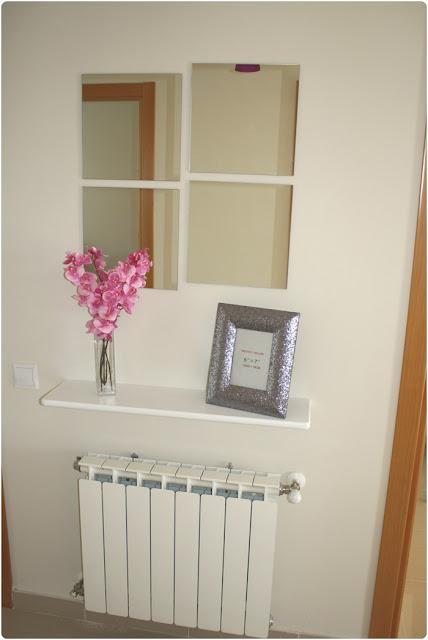 Diy x4duros 39 13 los nuevos muebles de laura - Muebles para cubrir radiadores ...