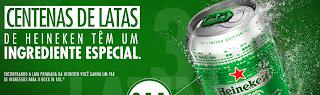 """Promoção """"Heineken e Você No Rock In Rio"""""""