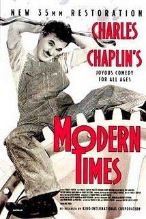 Filme Charlie Chaplin Tempos Modernos   Dublado