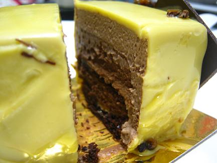 Zumbo Cake Mix