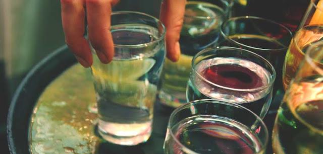 dove bere acqua potabile nel mondo