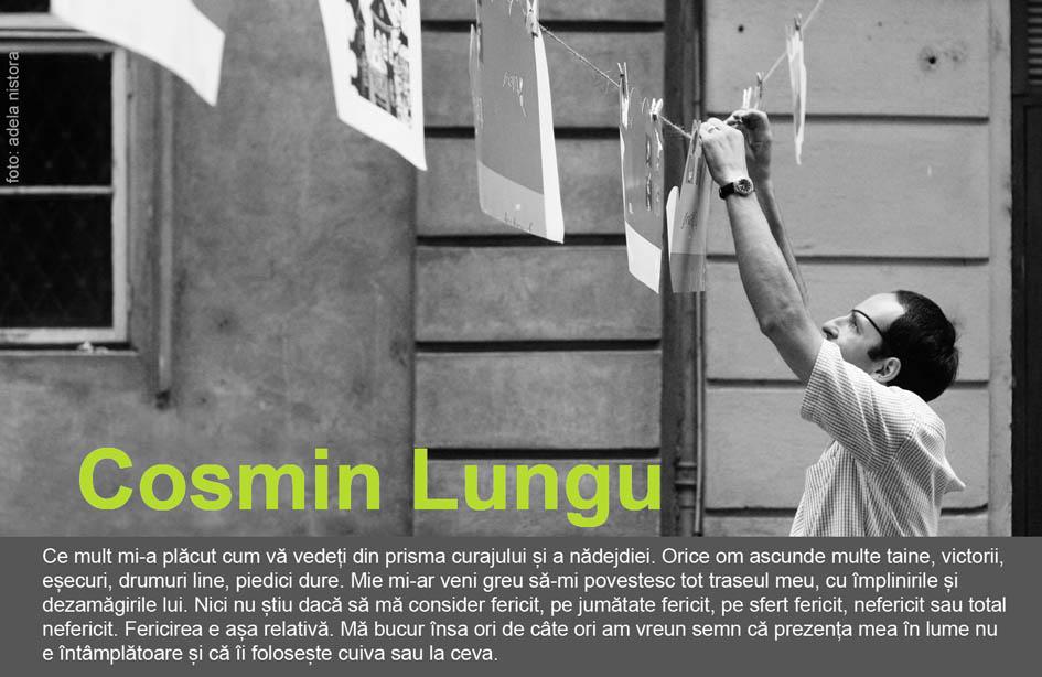 Cosmin Lungu