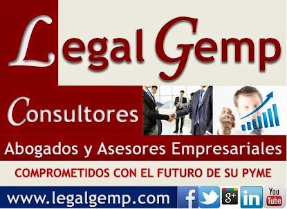 LegalGemp Consultores, Abogados y Asesores.