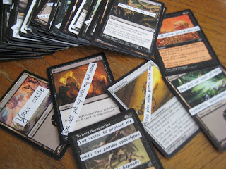 Magic Deck: 100 Reasons I Love You