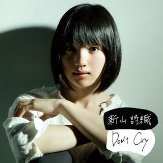 Shiori Niyama 新山詩織 - Don't Cry