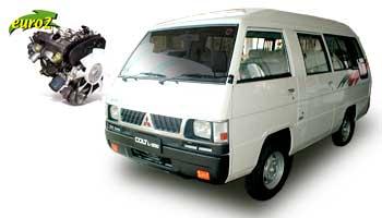 Harga Mitsubishi Colt L300 Jakarta
