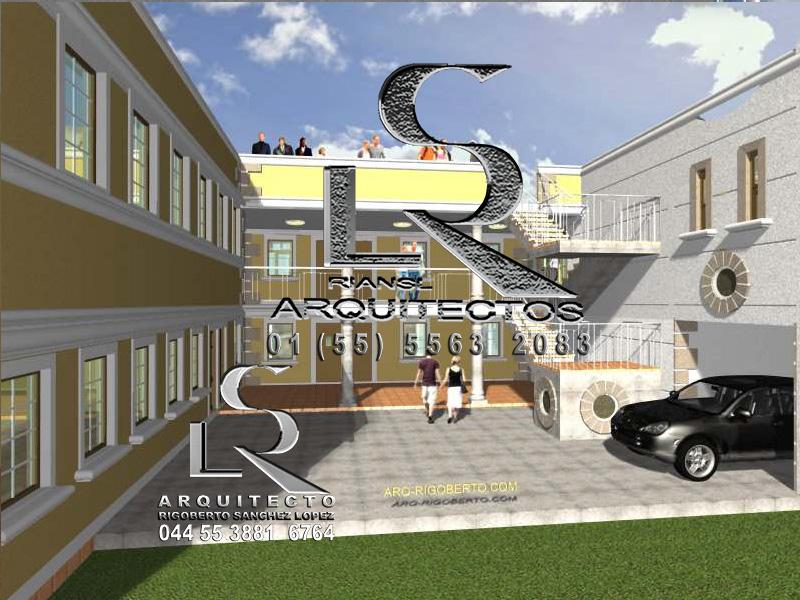DISEÑO ARQUITECTÓNICO DE CASA HABITACIÓN EN 3D, DISEÑOS 3D, PROYECTOS ARQUITECTÓNICOS EN 3D